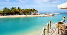 """Liebe Urlaubspiraten,   auf TUI.nl findet ihr immer wieder mal günstige Last-Minute-Angebote in die Karibik. Diesmal geht es auf die Karibikinsel Curacao.  Beispielsweise könnt ihr 9 Tage / 7 Nächte im sehr schönen 3* Hotel """"The Ritz Studios"""" schon für 521€ pro Person buchen. Im Reisepreis sind die Hin- und Rückflüge im Dreamliner sowie der Transfer…"""