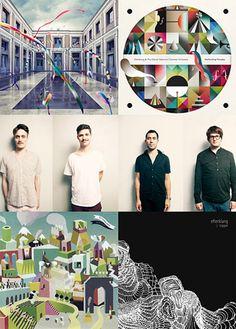 Danish Indie band
