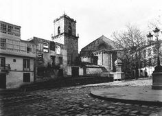 Iglesia Santiago 1925