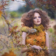 strange autumn by Margarita Kareva / 500px