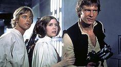 Confirmada la fecha de rodaje de 'Star Wars Episodio VII' Estoy deseando ver la nueva peli