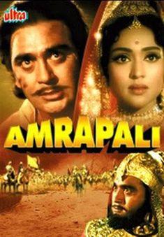 Watch Amrapali (1966) Hindi Movie WEBRip x264 Online Free [Shahbaz]