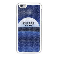 The Killers iPhone 6 Case