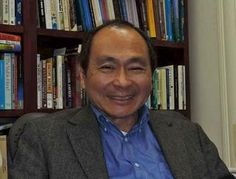 The end of history? America's fall from grace HIROYUKI NISHIMURA, Nikkei senior staff writer   Francis Fukuyama NEW YORK -- For good or ill, perceptions of the U.S. color views on democracy and capitalism. America has been more apt to disappoint than inspire in recent years, critics say. The global financial crisis, widening economic disparities, gridlocked politics and aimless foreign policy have shaken confidence in the superpower.