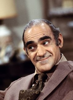 "Character actor Abe Vigoda, played the over-the-hill detective Phil Fish in the 1970s TV series ""Barney Miller"" and the doomed Mafia soldier in ""The Godfather,"" died Tuesday at age 94."