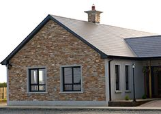 outHaus range of Natural Stone Cladding products, which willl enhance the exterior of your house. Visit our Showroom in Santry Dublin 17