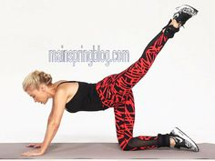 mainspring blog health and fitness