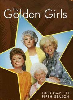 The Golden Girls - The Complete Fifth Season DVD ~ Bea Arthur, http://www.amazon.com/dp/B000EBGFQI/ref=cm_sw_r_pi_dp_4Qkfqb15TN6BR