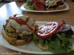 Best Burgers In Town - Meine persönliche TOP 5 in München