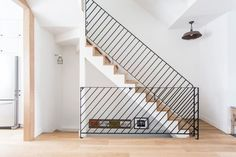 Contemporary Stairs Design 87