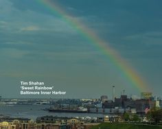 Top 10 Rainbow photos and time lapse video from April 20