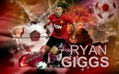 Ryan Giggs Manchester United 2012-2013 HD Best Wallpapers