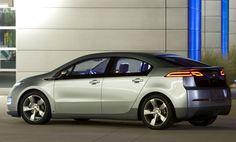 Chevy Volt - Finally a hybrid I would buy