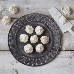 Sněhové pusinky   Na skok v kuchyni Pie, Torte, Cake, Fruit Pie, Pies, Tart, Pot Pie, Pai