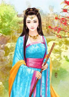 Chinese art~