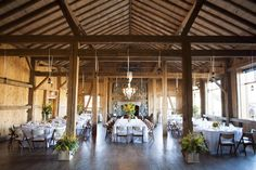 Rustic theme - barn wedding - decoration ideas Devils Thumb Ranch Wedding A Dusting of Love Photography