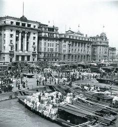 1940's Shanghai