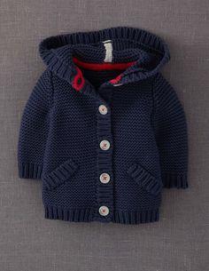 Crochet Sweater Pattern Kids Cardigans 67 Ideas For 2019 Baby Boy Sweater, Knit Baby Sweaters, Cardigan Sweaters, Knitting Sweaters, Chunky Cardigan, Baby Vest, Knitted Baby Cardigan, Boys Sweaters, Crochet Baby Jacket