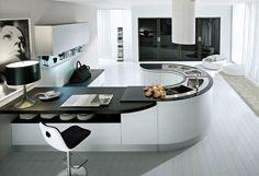 Оригинальная кухонная мойка: 6 идей, 30 примеров