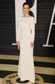Natalie Portman Oscar 2015