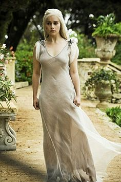 Daenerys Clarke