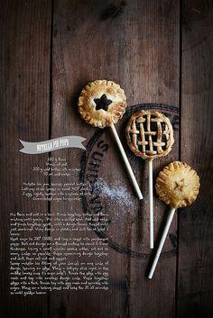 piepopsreceptstor by Call me cupcake, via Flickr