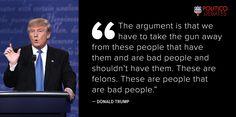 1st Presidential Debate 9/26/16