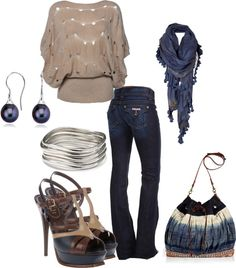 """""""Absolutely"""" by deborah-simmons on Polyvore"""