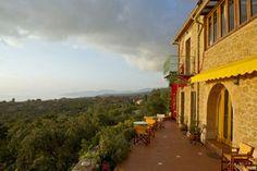 Mani-Sonnenlink Boutique Resort – erstes zertifiziertes Bio-Hotel Griechenlands
