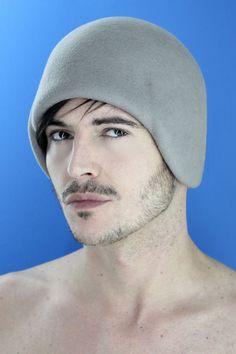 Hat by Giuseppe Tella