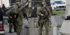 Multiple shootings rocked Ottawa on Wednesday, bringing Canada's capital to a halt.   Ottawa police confirmed shots were fired at two locations in close proximity to one another: the National War Memorial and Parliament Hill. Twenty-four-year-old C...