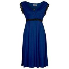 Zalando Essentials Kleid blue - XS|S|M|L|XL