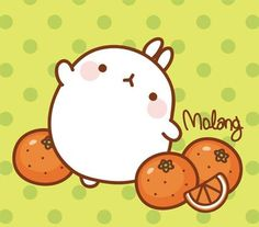 Sooo cute.I have a wallpaper of it