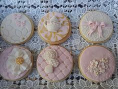 Little Big Company   The Blog: {Tea Party Submission} Marie Antoinette Inspired Tea party by Baked By Belle