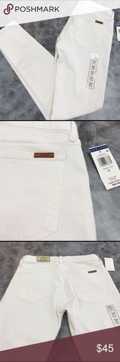 "Ralph Lauren Jeans Brand new with tags- Tompkins skinny style- inseam 30"" - no trades Polo by Ralph Lauren Jeans Skinny"