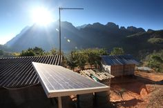 Solar Power Can Improve Human Life Globally