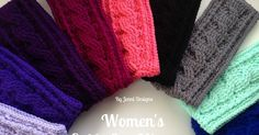 A blog about crochet & yarn with lots of easy & free patterns.