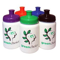 8 oz. Wee Sport Drink Bottle - Recycled Recycled Bottles, School Days, Drinkware, Drink Bottles, Recycling, Water Bottle, Drinks, Sport, Drinking