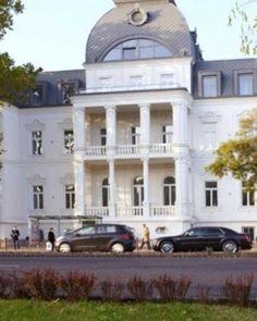 Mirage Fashion Hotel - Budapest, Hungary #Jetsetter