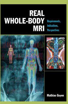 Real Whole-Body MRI PDF