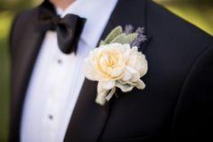 Gorgeous California Wedding - MODwedding