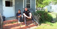 When a police officer in South Carolina responded to a 13-year-old boy's phone call, he never expected what would happen next. 13-year-old Cameron Simmons made a distressed call totheSumter Police Department.Officer Gaetano Acerra was the man whopaidthe boy a visit at his home. In a one-on-one meeting with Cameron, the officer learned the distraught child...