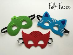 Superhero Party, Superhero Party Favors, Superhero Party Decorations, PJ Mask Party Ideas