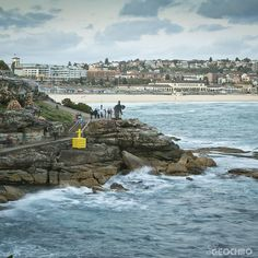 Sculptures by the Sea 2015 Bondi Beach.  #sydney #bondibeach #bondi #sculpturesbythesea #sculpturebythesea2015 #sculpturesbytheseabondi #canonaustralia #canonslr #beachlife #surf #lookout #scenery #bonditobronte #bonditobrontewalk by geochro_ http://ift.tt/1KBxVYg