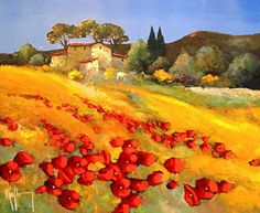 roger keiflin original paintings - Google Search