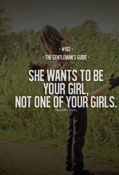 the+gentlemen's+code | The gentleman's code