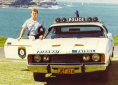 New South Wales Police's, Highway Patrol unit. ca. 1997 - Google Search. v@e. Police Post, Old Police Cars, Police Gear, Emergency Vehicles, Police Vehicles, Aussie Muscle Cars, Australian Cars, Old Fords, Ford Falcon