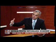 BATALIA PENTRU REFORMAREA ROMANIEI - Partea 2 Youtube, Youtubers, Youtube Movies