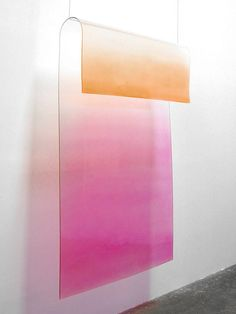 Translucence: Larry Bell, Robert Irwin, Craig Kauffman, Helen Pashgian and DeWain Valentine   ArtweekLA - Art Here Now