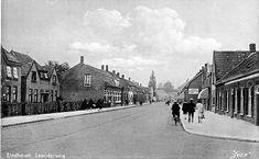 leenderweg_xar_7 | Leenderweg, prentbriefkaart, rechts voora… | Flickr Eindhoven, Photo L, Past, Street View